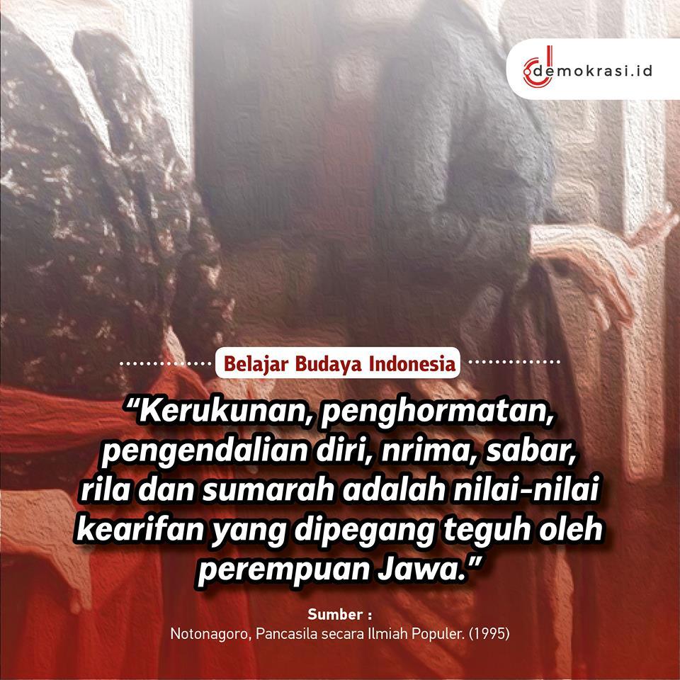 Perempuan Jawa